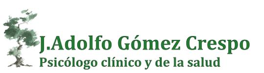 José Adolfo Gómez Crespo